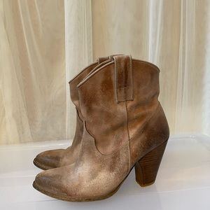 Steve Madden Cowgirl Boots